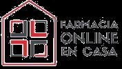 Farmacia OnLine en Casa logo